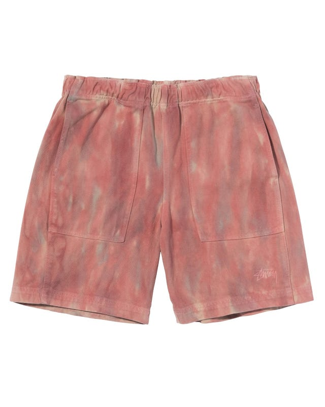 DYED EASY SHORT