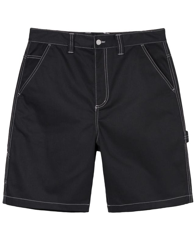 POLY COTTON WORK SHORT