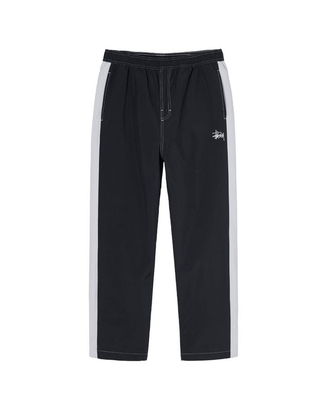 PANEL TRACK RELAXED PANT