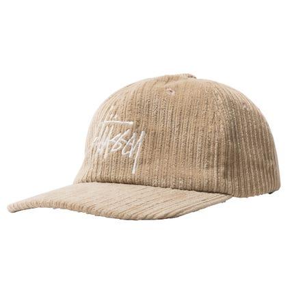 CORDUROY BIG LOGO LOW PRO CAP