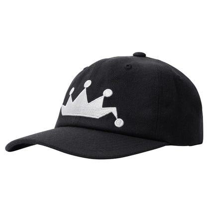 BENT CROWN LOW PRO CAP