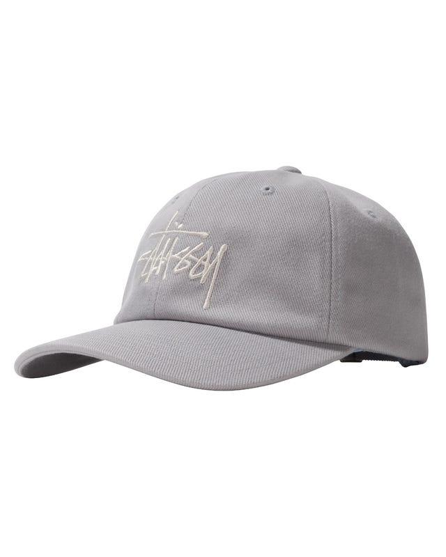 BIG LOGO TWILL LOW PRO CAP