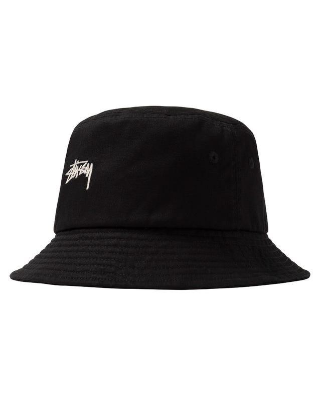 STOCK BUCKET HAT HO20