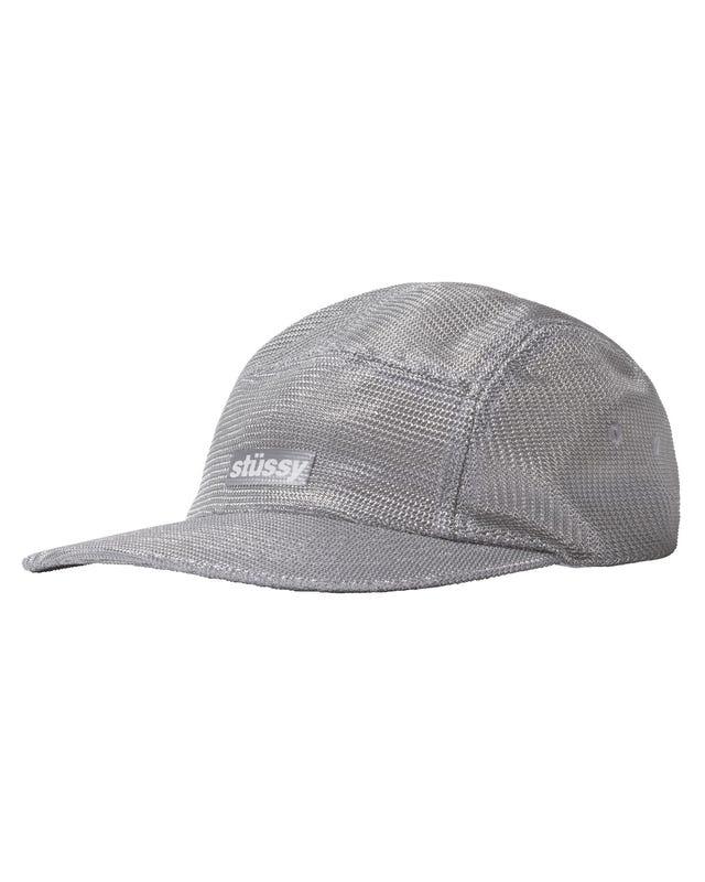 4 PANEL RUNNER CAMP CAP