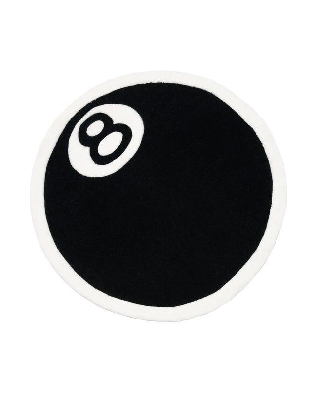 8-BALL RUG