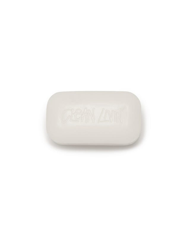 CLEAN LIVIN BAR SOAP