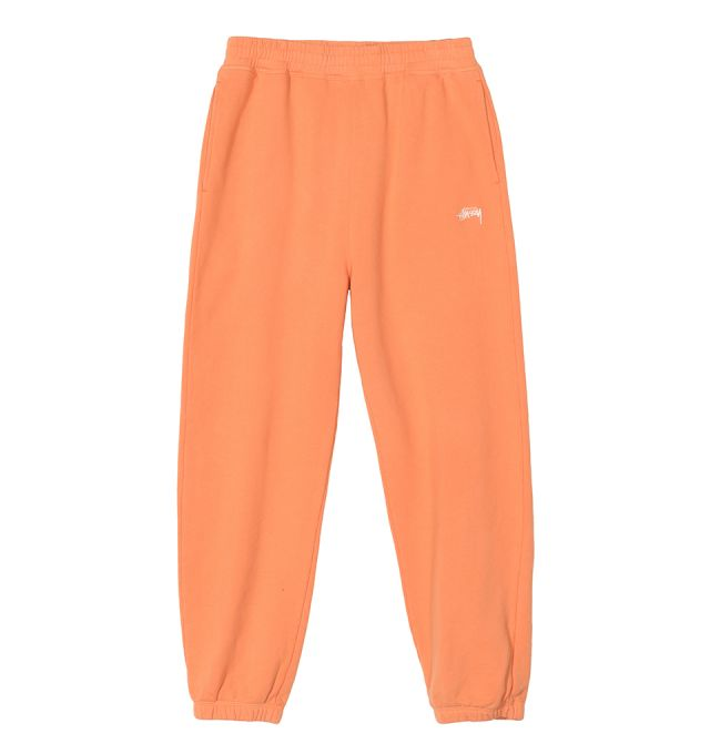STOCK FLEECE PANT HO19