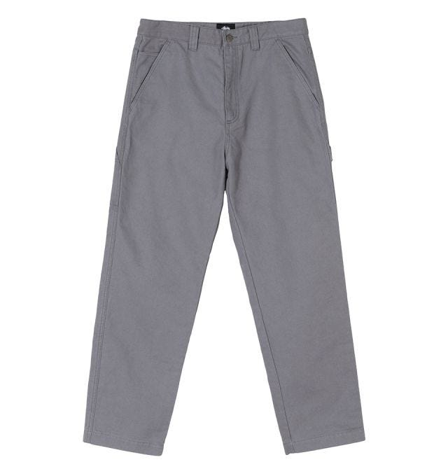 WASHED CARPENTER PANT