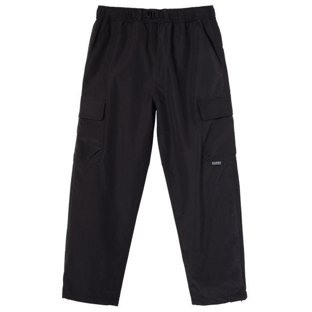 SOLID TAPED SEAM CARGO PANT