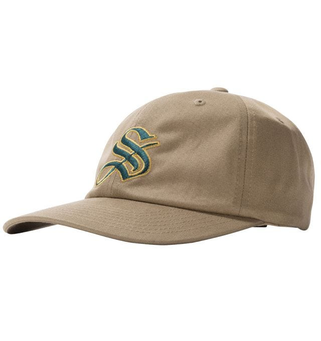 GOTHIC S LOW PRO CAP