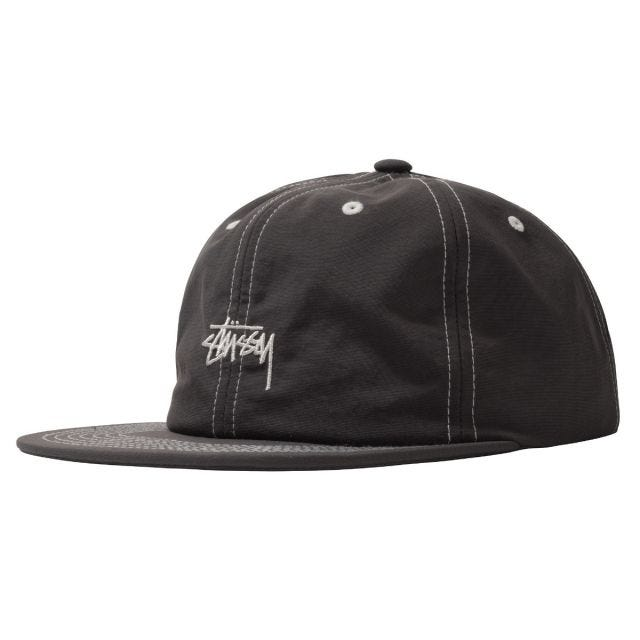 NYLON OX STOCK CAP