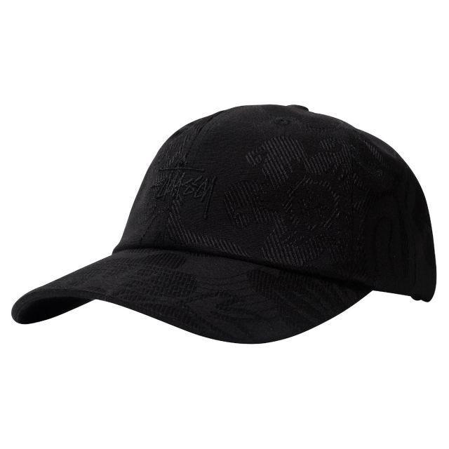 JACQUARD HAWAIIAN LOW PRO CAP