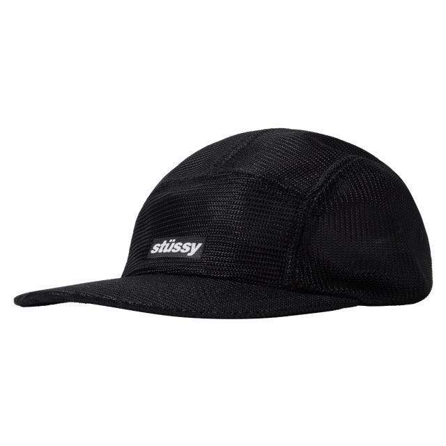 4 PANEL RUNNER CAMP CAP