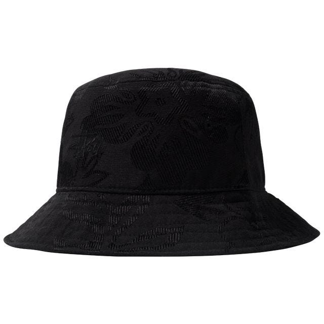 JACQUARD HAWAIIAN BUCKET HAT