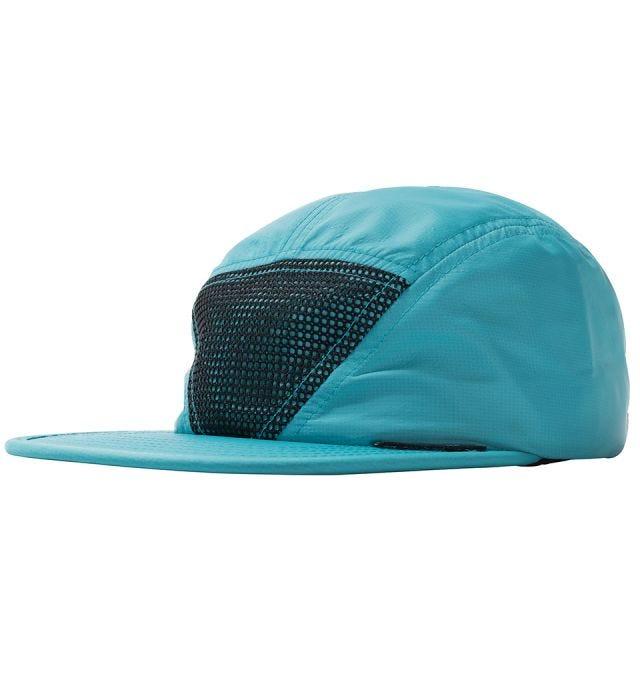 MESH FRONT CAMP CAP