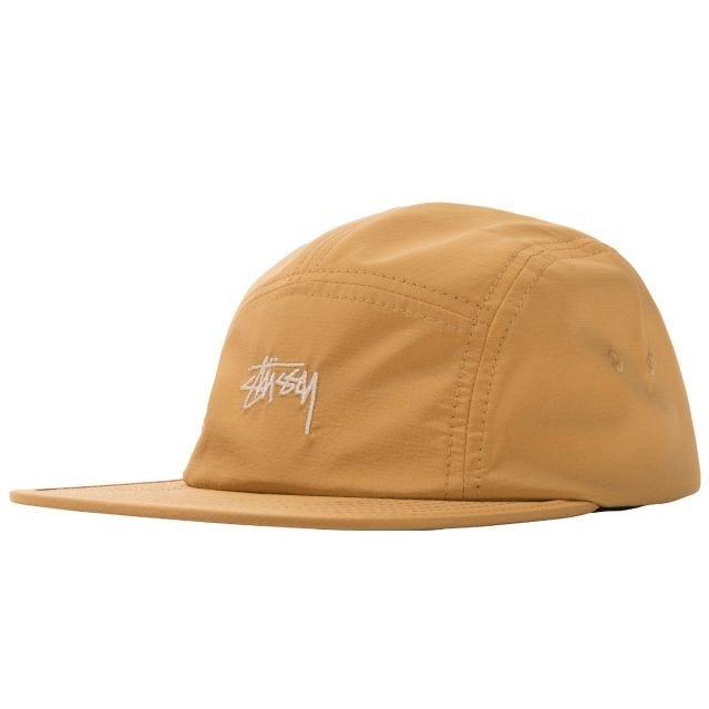 STOCK NYLON RIPSTOP CAMP CAP