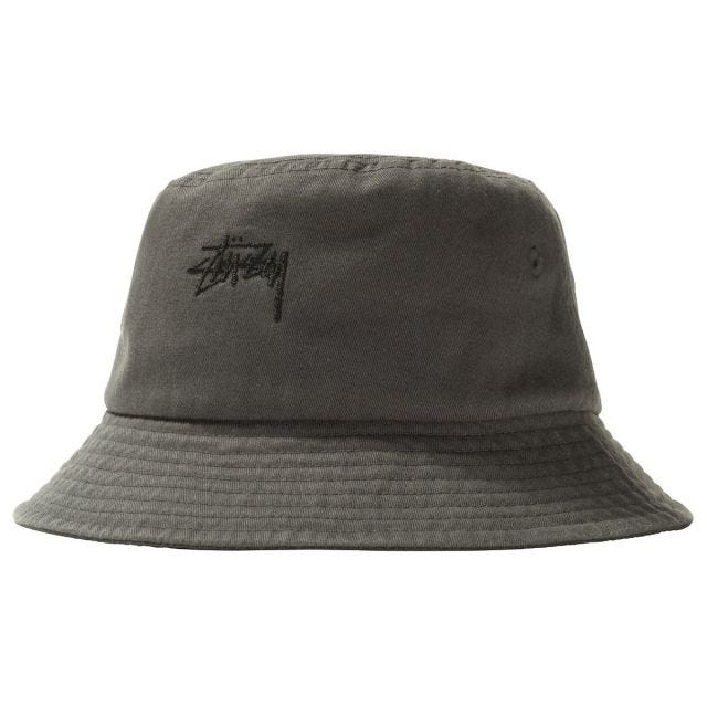 STOCK BUCKET HAT FA20