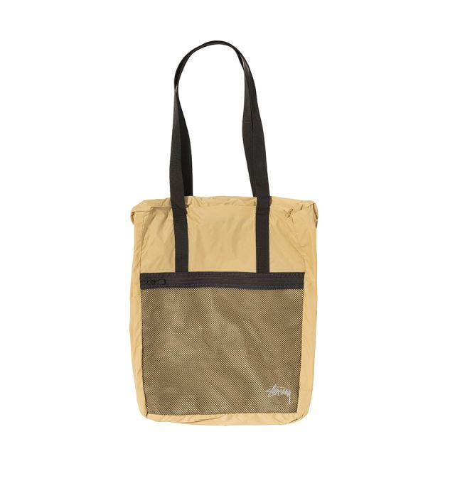 LIGHT WEIGHT TRAVEL TOTE BAG