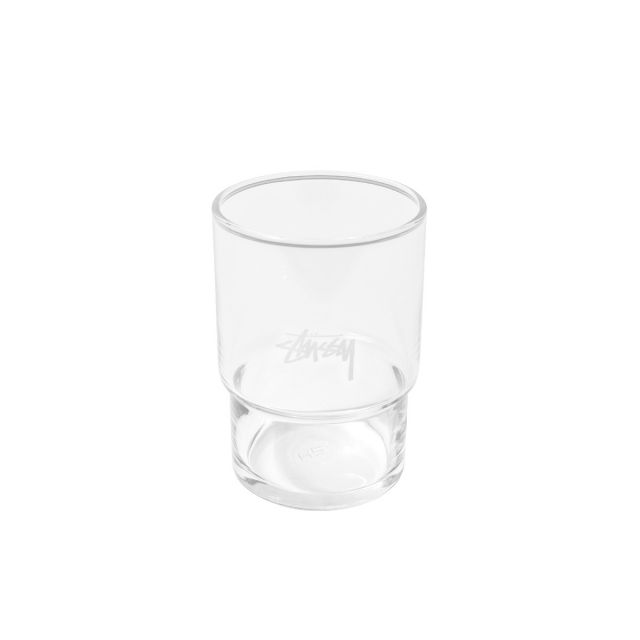TOYO 250ML STACKABLE GLASSWARE