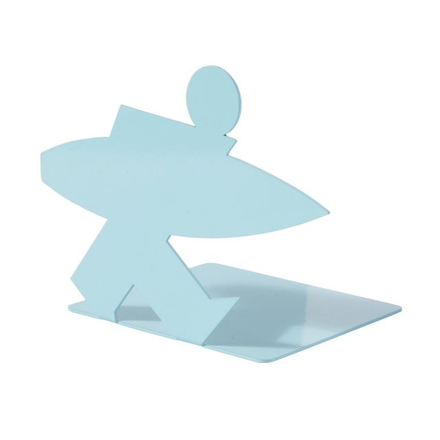 SURFMAN BOOKENDS (PACK OF 2)