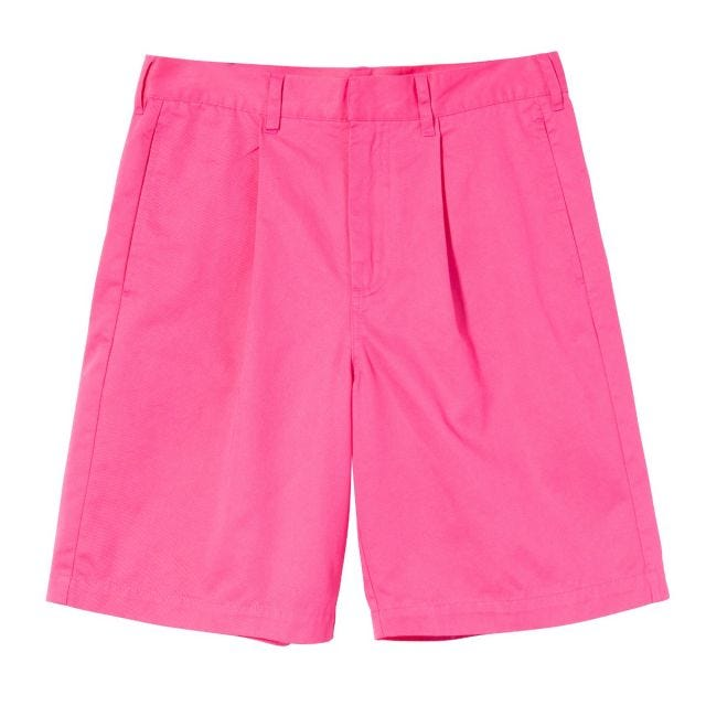 W' LEE BAGGY SHORT