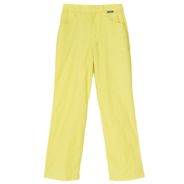 LIGHT RIPSTOP PANT