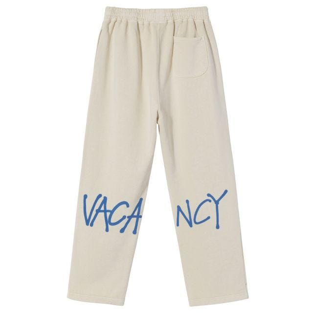 NVI FLEECE PANT