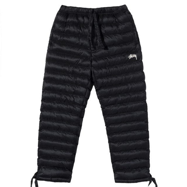 Stussy x Nike Insulated Pant – Black