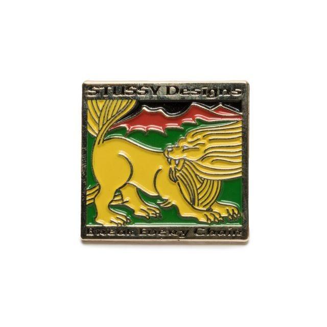 LION DESIGN PIN