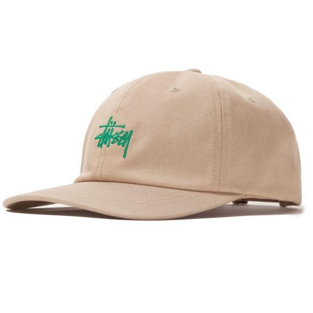 SU19 STOCK LOW PRO CAP