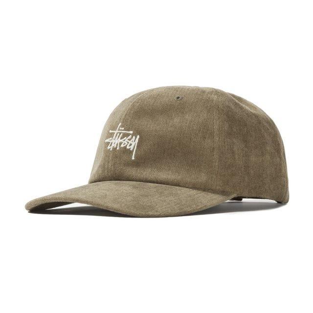 NO WALE CORD LOW PRO CAP