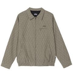 BRYAN DIAMOND JACKET