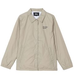 W' STAFF COACH JACKET