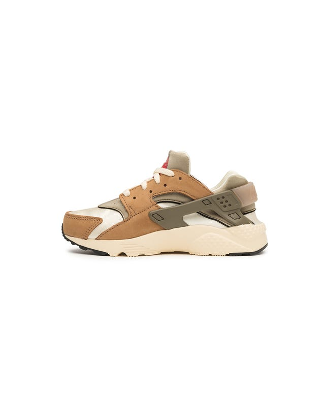 Stussy x Nike Huarache Run LE (PS) - Desert Oak